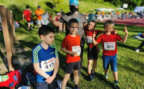 UBS Kids Cup – Orbe