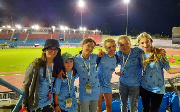 Athletissima – 26 août
